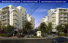 ireo-mohali-project