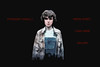 STRANGER THINGS POINT AND CLICK DOS GAME (Shannon Ocean) Tags: strangerthings pointandclick dosgame