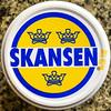 SKANSEN (Timothy Valentine) Tags: swedish packaging lid food herring squaredcircle home 2017 1217 newyear eastbridgewater massachusetts unitedstates us