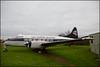 G-ANXB De Havilland DH-114 Heron1B BEA / Scottish Airways (elevationair ✈) Tags: uk unitedkingdom newark newarkairmuseum preserved preservedaircraft vintage heritage history quadprop fourprop bea britisheuropeanairways scottishairways dehavillanddh114heronde havilland dh114 heron1b ganxb aircraft airplane plane avgeek aviation museum cloudy overcast
