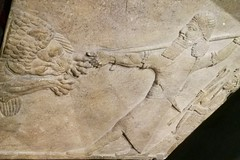RIjksmuseum van Oudheden 2017 – Nineveh – Lion hunting (Michiel2005) Tags: leeuwenjacht lionhunt nineveh iraq assyrian tentoonstelling rmo rijksmuseumvanoudheden museum dutchnationalmuseumofantiquities oudheden antiquities leiden nederland netherlands holland