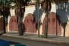 Cadix (hans pohl) Tags: espagne andalousie cadix architecture rues streets portails