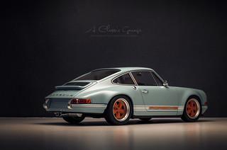 2014 Singer Porsche by Rob Dickinson