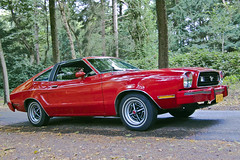 Ford Mustang Fastback Coupé 1977 (3593) (Le Photiste) Tags: clay fordmotorcompanydearbornmichiganusa fordmustangfastbackcoupé cf fordmustangii6seriesmodel69ffastbackhatchbackcoupé americanluxurycar 1977 redmania simplyred millingenadrijnthenetherlands thenetherlands 34yb21 sidecode3 afeastformyeyes aphotographersview autofocus alltypesoftransport artisticimpressions blinkagain beautifulcapture bestpeople'schoice bloodsweatandgear gearheads creativeimpuls cazadoresdeimágenes carscarscars oldcars canonflickraward digifotopro damncoolphotographers digitalcreations django'smaster friendsforever finegold fandevoitures fairplay greatphotographers giveme5 groupecharlie peacetookovermyheart hairygitselite ineffable infinitexposure iqimagequality interesting inmyeyes livingwithmultiplesclerosisms lovelyflickr myfriendspictures mastersofcreativephotography niceasitgets photographers prophoto photographicworld planetearthtransport planetearthbackintheday photomix soe simplysuperb slowride saariysqualitypictures showcaseimages simplythebest thebestshot thepitstopshop themachines transportofallkinds theredgroup thelooklevel1red simplybecause vividstriking wheelsanythingthatrolls wow yourbestoftoday oddvehicle