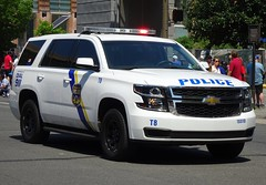 PPD T8 (Aaron Mott) Tags: ppd ppdpolicecar ppdpolice police policecar policeinterceptor pd philadelphiapolice philadelphiapolicedepartment tahoe chevytahoe chevy