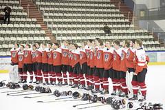 IMG_8123 (HUSKYBRIDES) Tags: austria hongrie autriche ice hockey meribel u20 2018 glace canon 6d markii