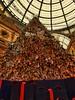 Swarovski tree (valeriaconti136) Tags: atrio arco galleriavittorioemanuelemilano alberoswarovski christmasdecoration swarovskitree alberodinatale milano samsungs8 galleriavittorioemanuele