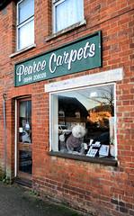 Pearce Carpets (R~P~M) Tags: bucks buckinghamshire england uk unitedkingdom greatbritain longcrendon shop