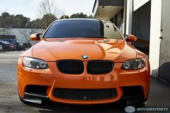 _DSC8884 1 (Edirtyis) Tags: lime rock orange bmw bimmer e92 m3 exhaust sound noise shine gloss outside performance motorsport