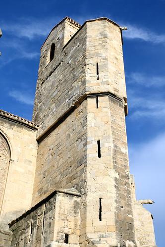 FR10 9375 Notre-Dame de Lamourguier. Narbonne, Aude, Languedoc