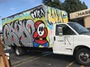 CRUDO (luisdelacruz93) Tags: mort graffiti truck 818 sfv ca