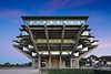 University of California, San Diego, Geisel Library | San Diego, CA | William Pereira Associates (Pete Sieger) Tags: archmnmagsandiego2017 california drseuss geisellibrary sandiego theodorseussgeisel ucsd usa universityofcaliforniasandiego williampereira williampereiraassociates cultural educational exterior libraries library peterjsieger sieger