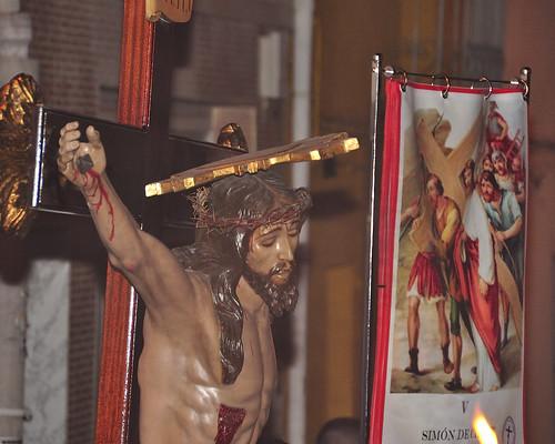 "(2014-04-11) - V Vía Crucis nocturno - Abraham de la Rosa (01) • <a style=""font-size:0.8em;"" href=""http://www.flickr.com/photos/139250327@N06/27559169609/"" target=""_blank"">View on Flickr</a>"