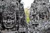 Bayon (Valdas Photo Trip) Tags: asia siem reap angkor temple architecture