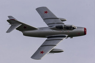 PZL-Mielec SBLim-2 (Mikoyan-Gurevich MiG-15UTI) - 7