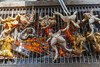 Vietnam (Michael Zahra) Tags: asia asian southeastasia viet vietnam vietnamese travel tourism adventure exotic food breakfast lunch dinner rat snake frog fruit cook street kitchen colour color colorful bbq