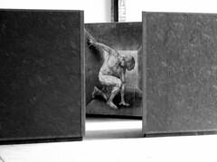 Nordart2017_DSCN4440_bw (ghoermann) Tags: deu geo:lat=5431153930 geo:lon=966723620 geotagged germany rendsburg schleswigholstein museum gallery art