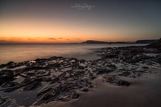 Strand Lanzarote / Beach Lanzarote