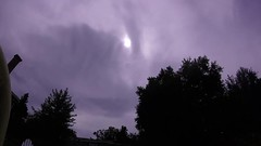 Clouds Timelapse (BenG94) Tags: clouds timelapse gopro walworth wisconsin