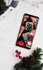 Galaxy Note 8 x Christmas Time (tinhyeu_biboquen_11792) Tags: samsung galaxynote8 note 8 note8 galaxy chistmas flatlay product white onthetable glass technology smartphone android xmas pine pinecone leaves
