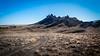 Shiprock, NM (pchcruzr) Tags: shiprock new mexico nm navajo indian winter stark rock crosscountry lore