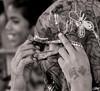 Dharamsala Himashal Pradesh (India) (Guy World Citizen) Tags: ngc street woman dharmsala himashalpradesh india blackwhite