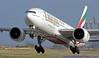 A6-EWH LMML 17-12-2017 (Burmarrad (Mark) Camenzuli) Tags: airline emirates aircraft boeing 77721hlr registration a6ewh cn 35587 lmml 17122017