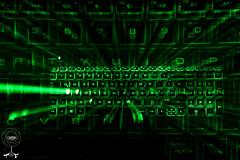 Cyber Green (yonatancruz) Tags: