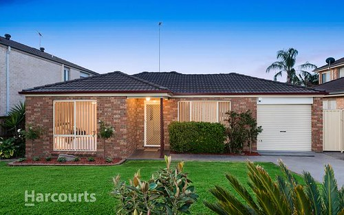 72 Clower Avenue, Rouse Hill NSW