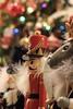 Three Nutcrackers (Achan Sumire) Tags: nutcracker christmas christmastree drosselmeyer mouseking bokeh 2017