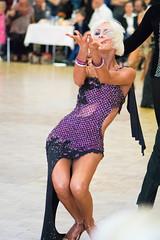 Drama queen (quinet) Tags: 2016 berlin blauesbandderspree easter ostern pâques sporttanz tanz beautiful belle dance dancesport danse fashion mode schön sportdance women germany 276