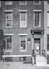 2017.12.27 Carter Woodson House, HABS, Library of Congress, Washington, DC USA 1063