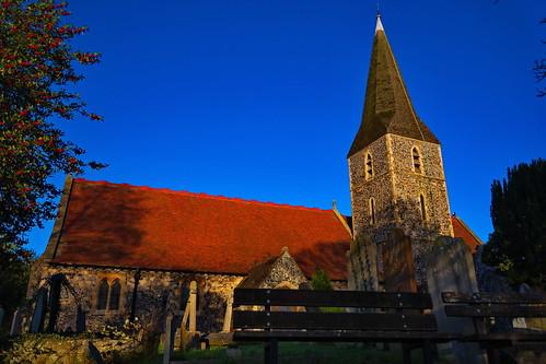 All Saints Church, Birchington