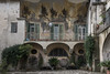 Sant'Agata de' Goti (falgraf) Tags: santagata dè goti italy italia courtyard sud south campania nikon nikond810 old mustilli