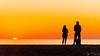 Farewell to 2017, Hermosa Beach (InSapphoWeTrust) Tags: beachcities california hermosabeachpier losangeles northamerica usa unitedstates unitedstatesofamerica hermosabeach us sunset