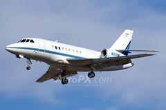 Dassault Falcon 2000 - N317ML (AeroPX) Tags: aeropx caryliao dassaultaviation dassaultfalcon2000 ewing kttn n317ml nj newjersey ttn trentonmercercountyairport httpaeropxcom httpcaryliaocom