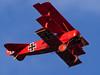 Private   Fokker DR.1 Replica   G-DREI (FlyingAnts) Tags: private fokker dr1 replica gdrei fokkerdr1replica felthorpe felthorpeairfield red baron redbaron canon canon7d canon7dmkii