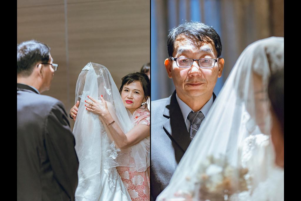 [台北婚攝] Hank & Ruth 新莊終身大事