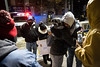 Bronx residents gather on Prospect Avenue to pray for the lives lost during a tragic deadly fire in Belmont on Friday on December 29th, 2017. The horrific fire occurred the night before on Thursday the 28th where 12 people were killed. December 29,  2017. (nycmayorsoffice) Tags: bronx bronxfire deadlyfire belmont stove publicsafety safety bx fdny nypd emergency