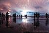 Ano Novo em Santos 2017 / 2018 (Stefan Lambauer) Tags: anonovo newyear fireworks beach praia fogos reveillon people orla stefanlambauer 2017 2018 brasil brazil santos sãopaulo br explore