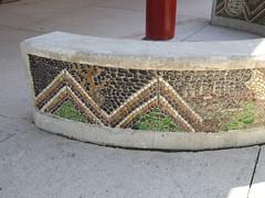 PublicLibraryArt03 (alicia.garbelman) Tags: antigonish novascotia canada publicart libraries walls mosaics