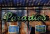 57129263 (felipe bosolito) Tags: vintage barn rust corrugatedmetal advertisment fuji xt20 xf90 velvia crucifix paradise