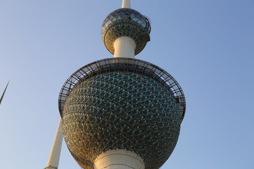 The World's most recently posted photos of kuwait and towers