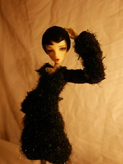 little black (frigida66) Tags: bjd dollchateau