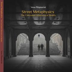 Street Metaphysics (Vesa Pihanurmi) Tags: streetmetaphysics book photobook streetphotography street metaphysics metaphysical bookcover vesapihanurmi newyork helsinki venice prague blurb blurbbooks