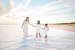 water joy (BelliniPortraits) Tags: mother daughters beach portraits bostonfamilyphotographer southcoastfamilyphotographer westport massachusetts