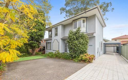 26 Baringa St, North Ryde NSW 2113