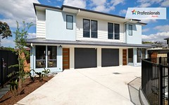 3/18 Cam Street, Cambridge Park NSW