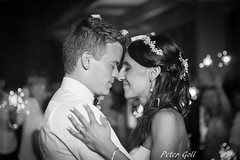Wedding - The last dance (Peter Goll thx for +6.000.000 views) Tags: 2017 dauphin hersbruck hochzeit speedevent germany wedding bw sw dance tanz tanzen pair paar