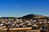Valdepeñas´hill (Adrian Alarcon) Tags: españa spain valdepeñas ciudadreal castillalamancha sky cielo city ciudad landscape paisaje hill cityscape
